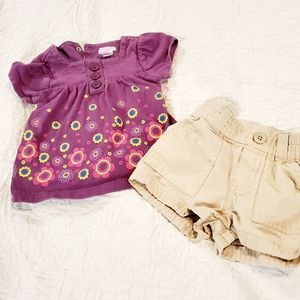 6FOR$15 Circo Outfit